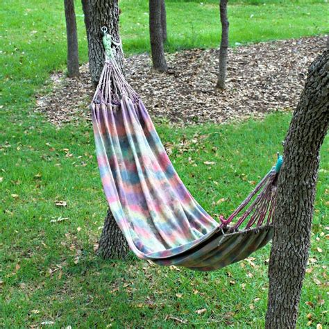 How To Make A Sitting Hammock Images