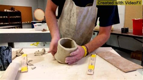 How To Make A Slab Mug