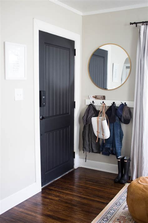 How To Make A Small Door Entrance