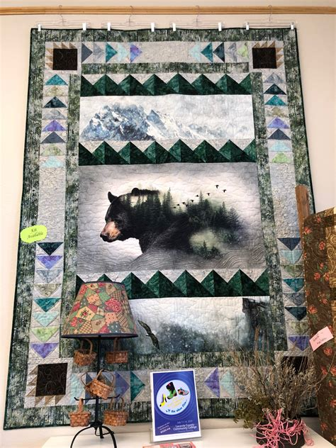 How To Make A Small Quilt Wall Hanging