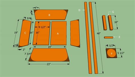 How To Make A Small Wheelbarrow Planter
