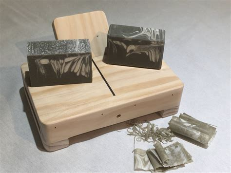 How To Make A Soap Planer Beveler