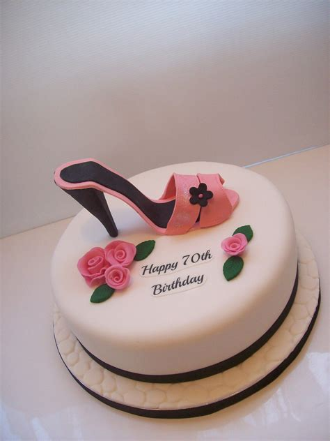 How To Make A Stiletto Cake