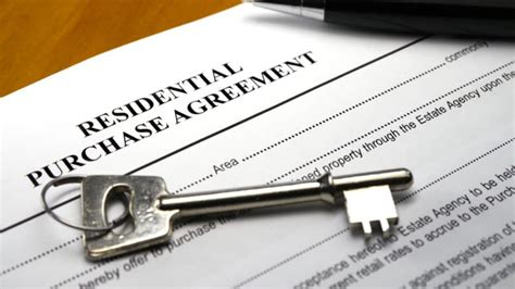 How To Make A Strong Offer