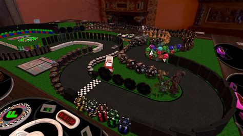 How To Make A Tabletop Simulator Game