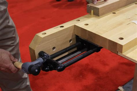 How To Make A Tail Vise