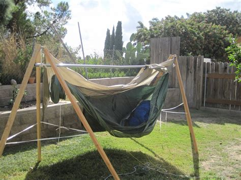 How To Make A Turtle Dog Hammock Stand