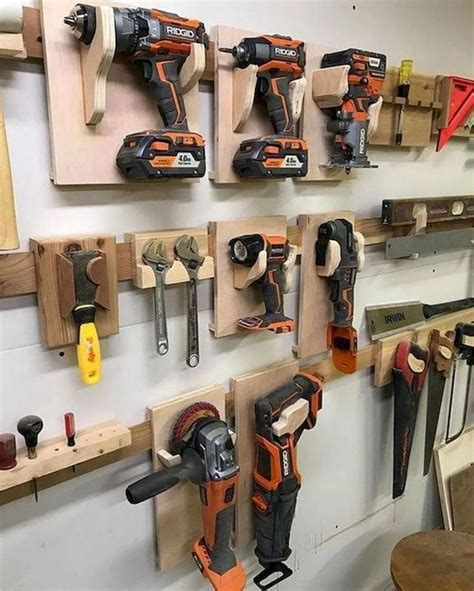 How To Make A Wall Mounted Tool Cabinet