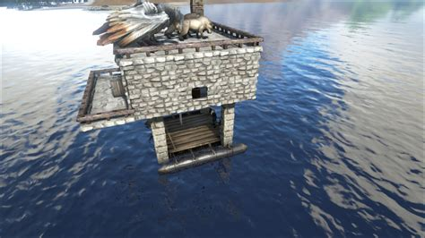 How To Make A Warship Ark