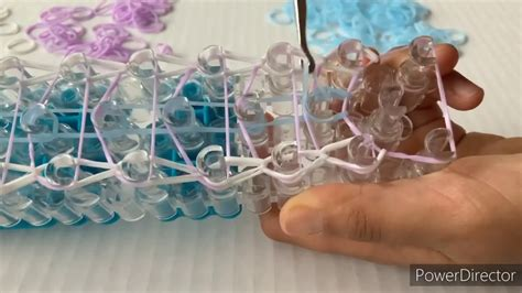 How To Make A Waterfall Bracelet