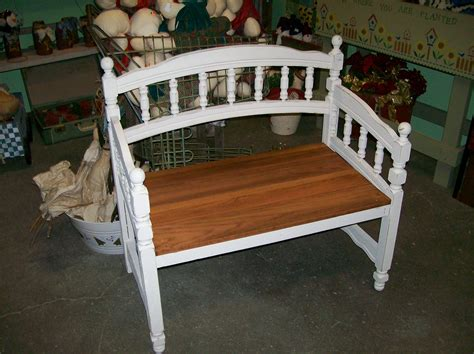 How To Make A Window Bench Out Of A Twin Bed Frame