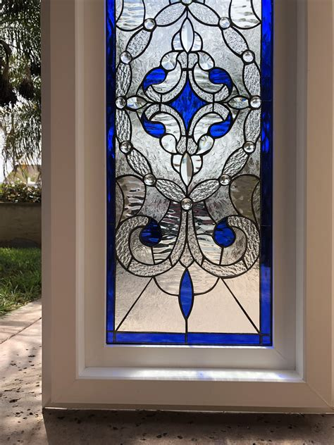 How To Make A Window Frame For Stained Glass Windows