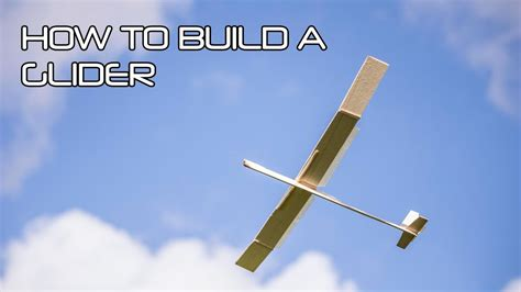 How To Make A Wood Glider Go Farther