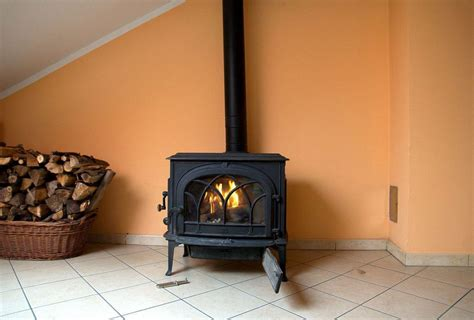 How To Make A Wood Stove