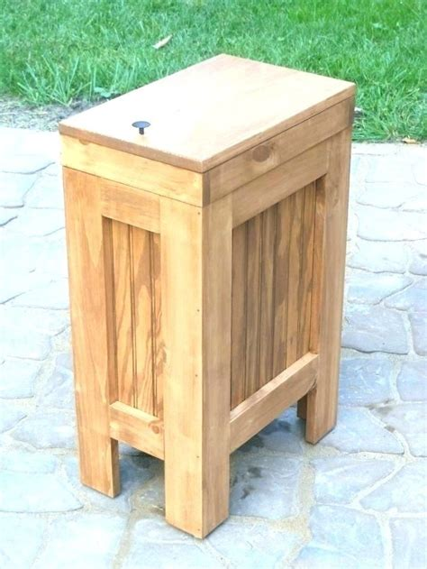 How To Make A Wooden Box Airtight Dog