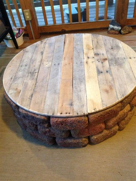 How To Make A Wooden Cover For My Fire Pit