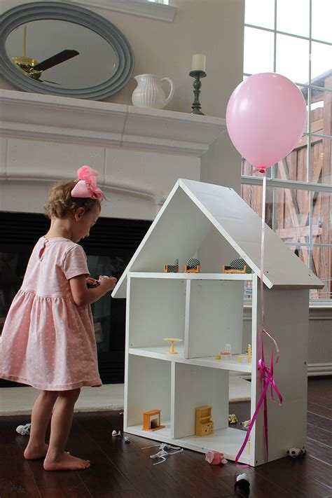 How To Make A Wooden Doll House
