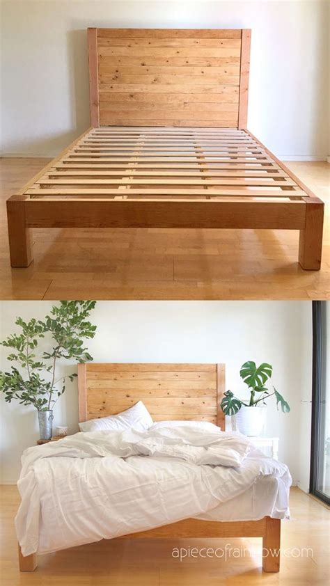 How To Make A Wooden Futon Frame