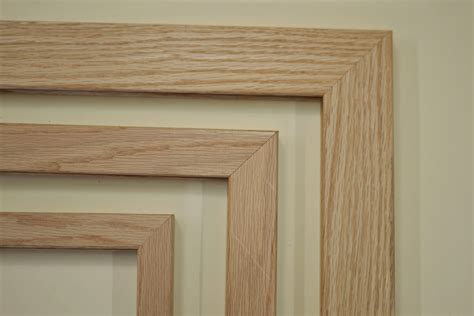 How To Make A Wooden Picture Frame With Glass