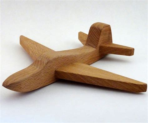 How To Make A Wooden Planes