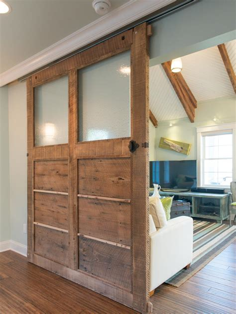 How To Make A Wooden Sliding Door