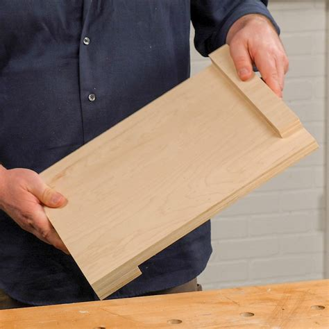 How To Make A Woodworking Bench Hook