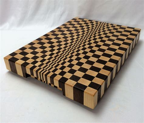 How To Make An End Grain Butcher Block