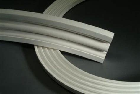 How To Make Arched Moulding From Azek Trim