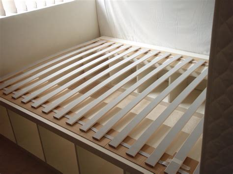 How To Make Bed Slats Diy Network