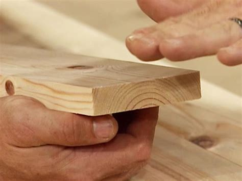 How To Make Biscuit Joints Without A Jointer How It Works
