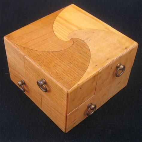 How To Make Boxes With Secret Compartments For Sale