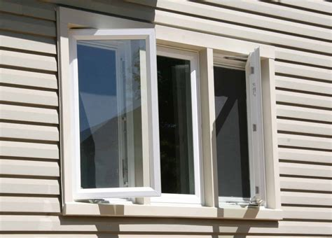 How To Make Casement Windows Open Easier