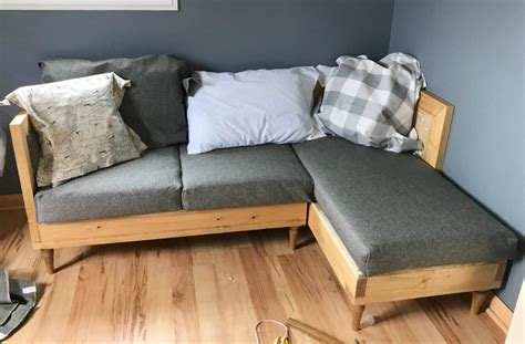 How To Make Diy Couch Cushions