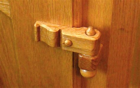 How To Make Door Hinges