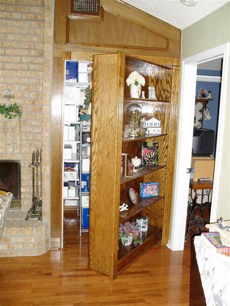 How To Make Doors For A Wooden Bookshelf
