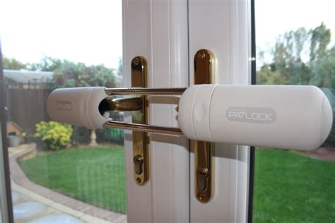 How To Make Double Doors With A Lock