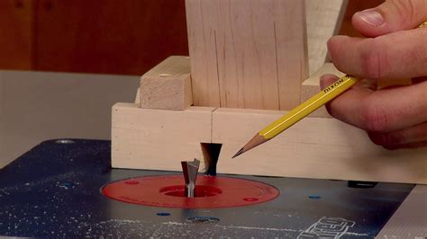 How To Make Dovetails With Router