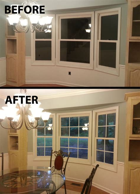 How To Make Fake Window Panes