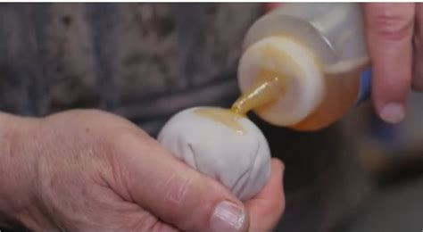 How To Make French Polish