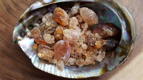 How To Make Gum Arabic From Resin