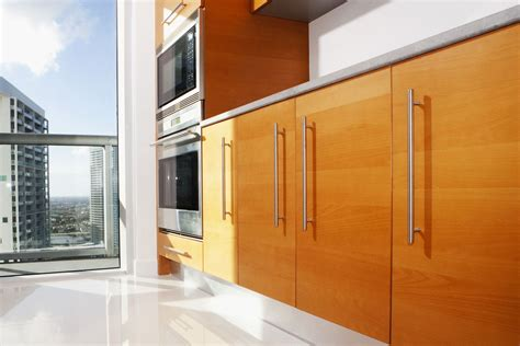 How To Make Modern Kitchen Doors