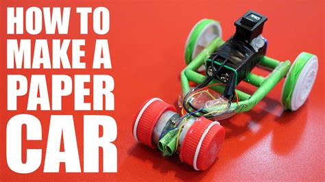 How To Make Mouldings For Model Car