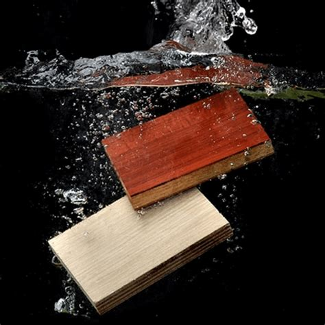 How To Make Plywood Waterproof For Flooring