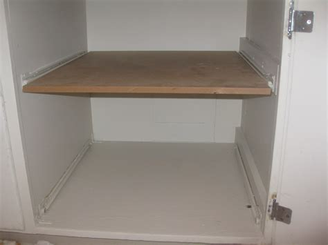 How To Make Pull Out Drawers For Cabinet