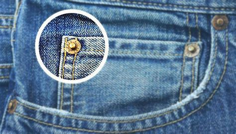 How To Make Rivets In Jeans