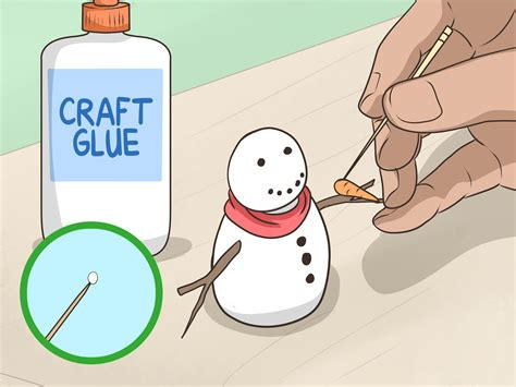 How To Make School Glue Dry Faster