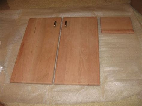 How To Make Solid Cabinet Doors