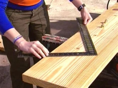 How To Make Stair Risers With A Speed Square
