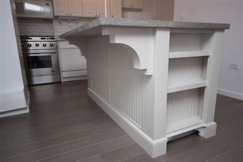 How To Make Stock Kitchen Cabinets Look Custom