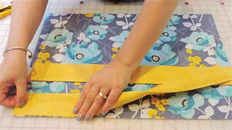 How To Make Table Placemats